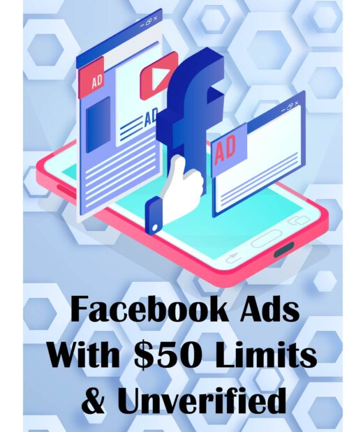 Buy Facebook Accounts with Business Manager - Basic