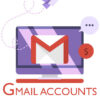 Buy Old Gmail Account | Old Gmail Account For Sale - Social Accounts