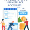 Buy Marketplace Account With SSN | FB Marketplace %%sep%% Social Accounts